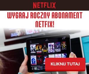 Baner Netflix