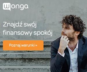 Baner Wonga.com