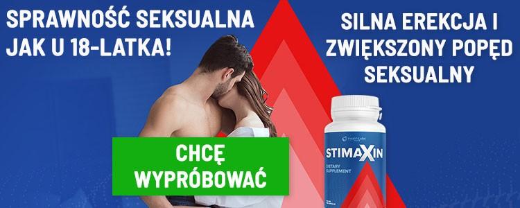 Baner Stimaxin