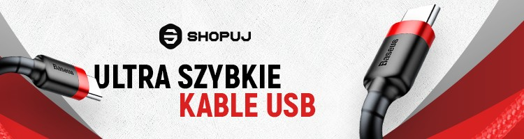 Baner Shopuj - multimarket internetowy