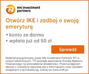 Inwestycja w emeryturę
