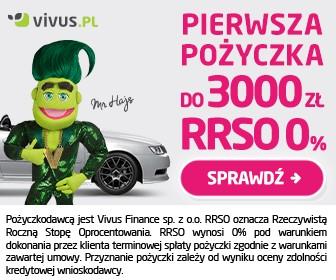 Baner Vivus PL